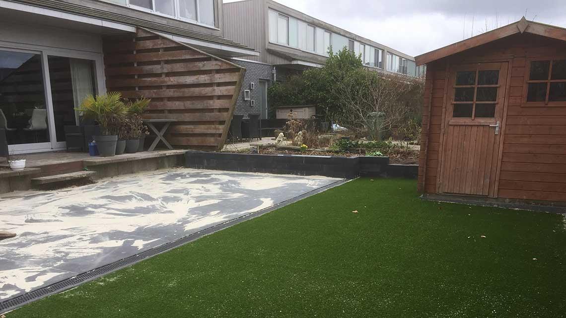 renovatie tuin groningen reitdiep hoveniersbedrijf